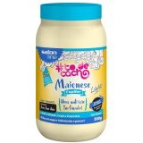 MÁSCARA CAPILAR SALON LINE MAIONESE LIGHT 500ML