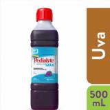 PEDIALYTE MAX UVA 500ML