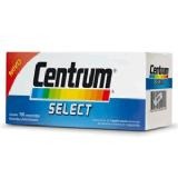 CENTRUM SELECT 100 COMPRIMIDOS