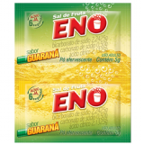 SAL DE FRUTAS ENO GUARANÁ 2 ENVELOPES