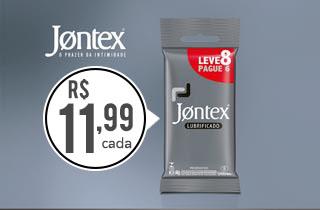 HALF JONTEX