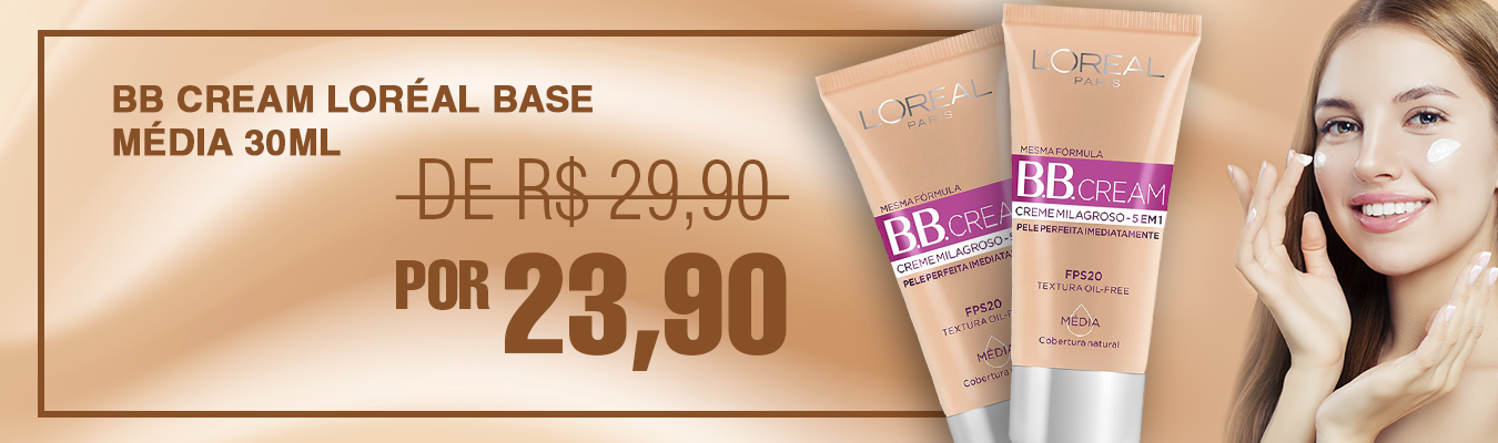 BB Cream Fev 20