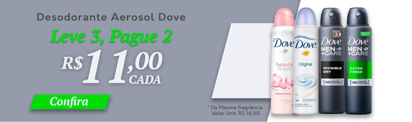 FULL DESODORANTE DOVE AEROSOL LEVE 3 PAGUE 2