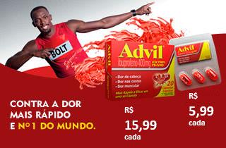 Advil Dezembro