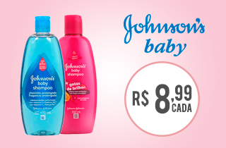 FULL SHAMPOO JEJ BABY 200ML