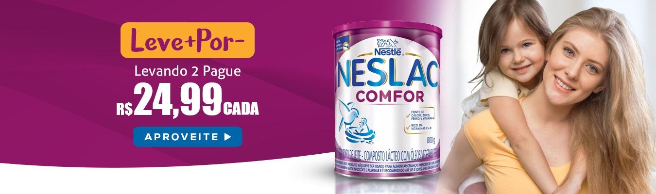 Neslac Comfor Full