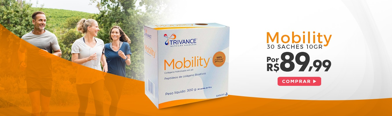 Mobility 30 Saches Full