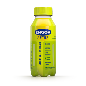 ENGOV AFTER CITRUS 250 ML