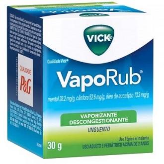 VICK VAPORUB 30G