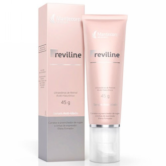 ANTI-IDADE SÉRUM REVILINE 45G