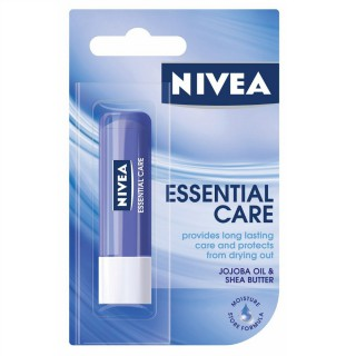 Lip care Nivea essential