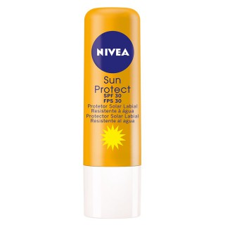Lip care Nivea sun FPS-30 4,8g