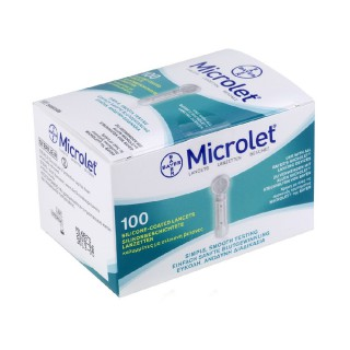 Microlet
