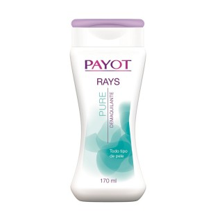 Demaquilante Pure Rays Payot 170ml