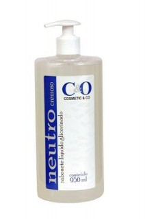 Sabonete C&O Neutro 950ml