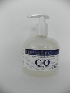 Sabonete C&O Neutro Cremoso 290ml