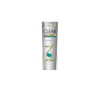 Shampoo Clear women anticoceira 400ml