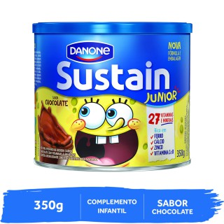 Sustain junior Chocolate 350g