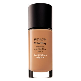 Base líquida Revlon Colorstay combination oily