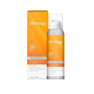 Dermage Photoage refresh FPS-30 110g/130ml