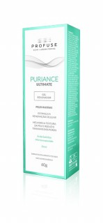Profuse Puriance Ultimate gel renovador 60g