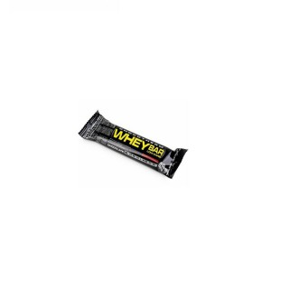 Whey Bar Low Carb Chocolate 40g