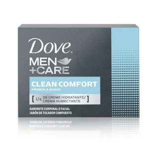 Sabonete Dove men Clean Comfort 90g