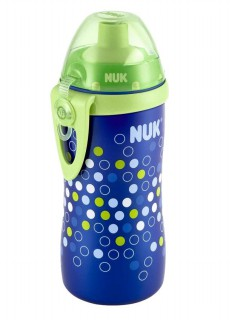 Copo Nuk First Choice Flexi Cup