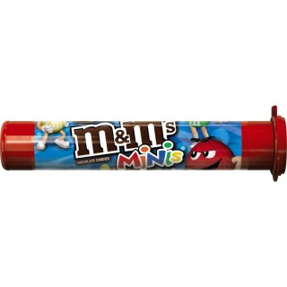 Chocolate M&M s minis 30g