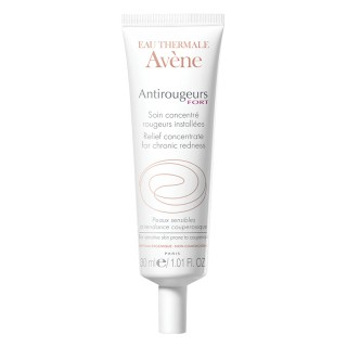 Avene Antirougeurs Fortificante Concentrado Intensivo Calmante 30 ml