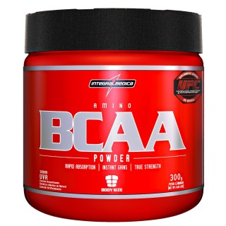 BCAA power 300g