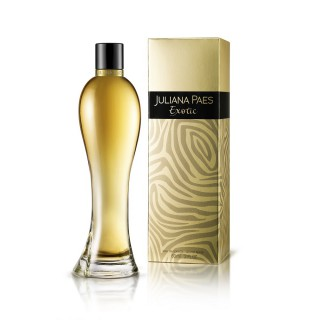 Perfume Juliana Paes Exotic