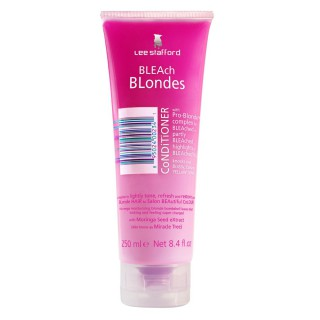 Condicionador Lee Stafford Bleach Blondes 250ml
