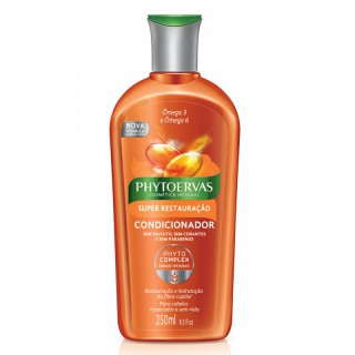 Condicionador Phytoervas Super restauração 250ml