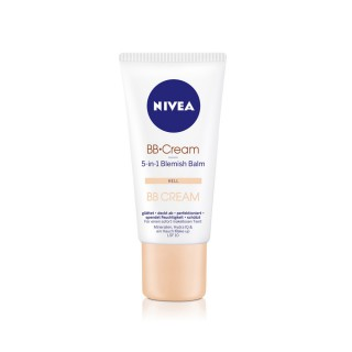 Creme Nivea bb cream 50ml