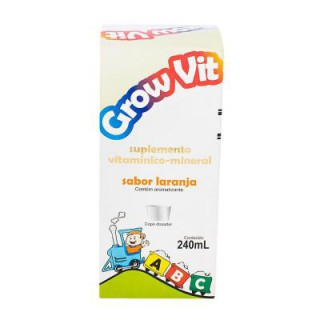 Grow Vit 240ml