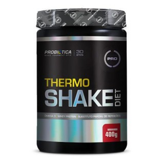 Thermo Shake Diet morango 400g