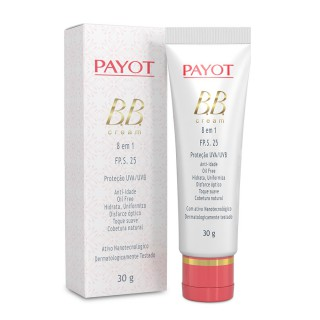 Base BB Cream Payot FPS-25 com 30g
