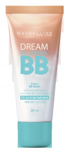 Base Dream BB Oil Control 30ml