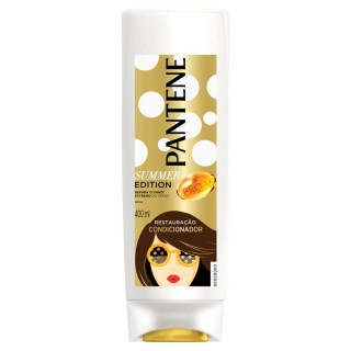 Condicionador Pantene Summer 400ml