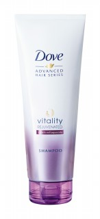 Shampoo Dove Vitality Rejuvenated 200ml