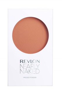 Pó compacto Revlon Pressed Powder Nearly Naked