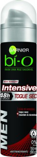 Desodorante Bí-O aerosol men intensive toque seco 150ml
