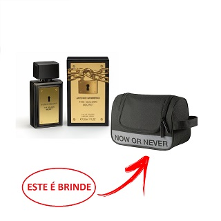 Perfume Antonio Banderas Golden Secret