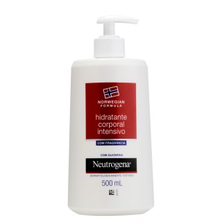 Hidratante Neutrogena Norwegian 500ml