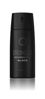 Desodorante Axe Aerosol BS black 150ml/96g