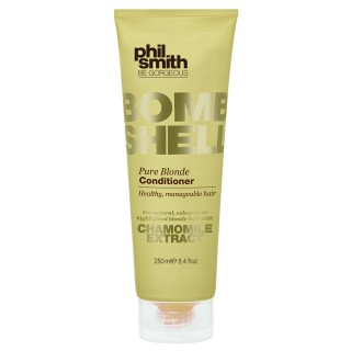 Condicionador Phil Smith Shell blonde 250ml