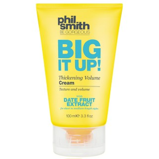 Leave-in Phil Smith Big it up Thicken cream 100ml