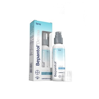 Bepantol derma spray 50ml