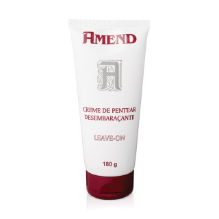 Leave in Amend e Desembaraçar 180g